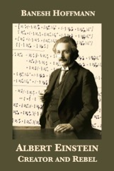 Einstein eBook cover