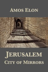 Jerusalem eBook cover