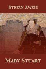 Mary Stuart eBook cover