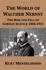 Nernst eBook cover