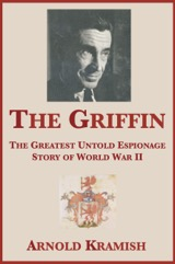 The Griffin eBook cover