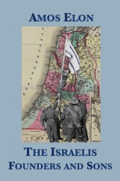 The Israelis eBook cover