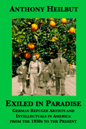 Exiled cover with subtitle