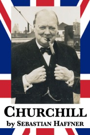 Churchill eBook cover