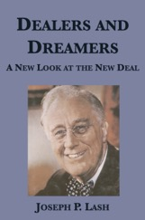 Dealers and Dreamers eBook cover