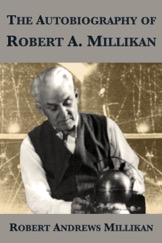 Millikan eBook cover