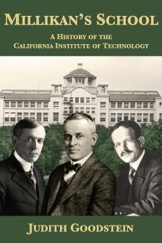 Millikan's School eBook cover