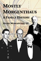Mostly Morgenthaus eBook cover