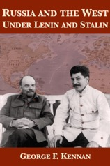 Russia and the West eBook cover