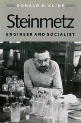 Steinmetz eBook cover
