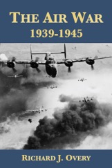 The Air War eBook cover