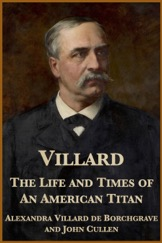 Villard eBook cover