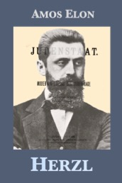 Herzl eBook cover