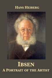 Ibsen eBook cover