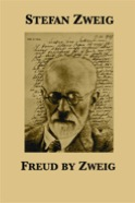freud by zweig cover