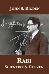 Rabi eBook cover