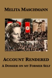 Account Rendered cover