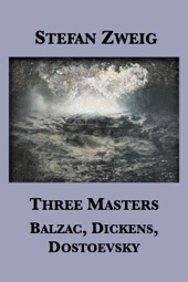 Three Masters cover