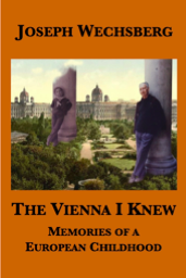 The Vienna I Knew cover