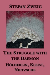 The Struggle with the Daemon cover